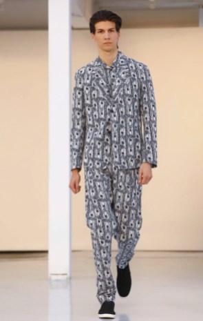 Lemaire Menswear Spring Summer 2016 PARIS023