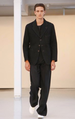 Lemaire Menswear Spring Summer 2016 PARIS031