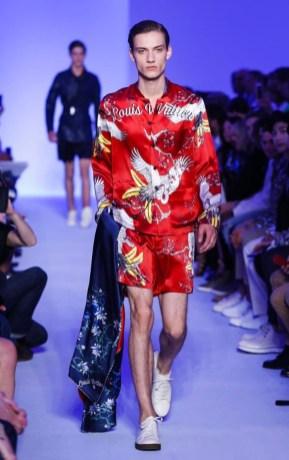 Louis Vuitton Spring 2016 Menswear349