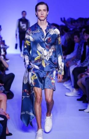 Louis Vuitton Spring 2016 Menswear353