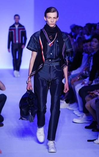 Louis Vuitton Spring 2016 Menswear356