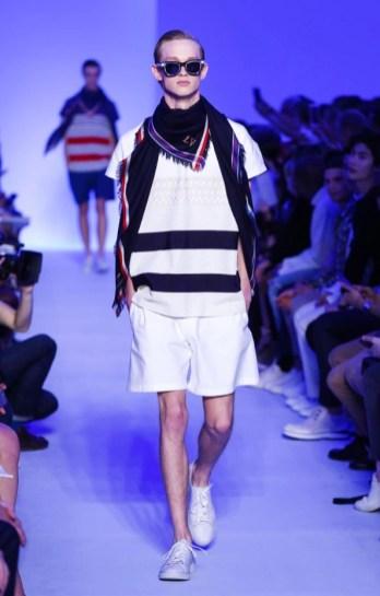 Louis Vuitton Spring 2016 Menswear360