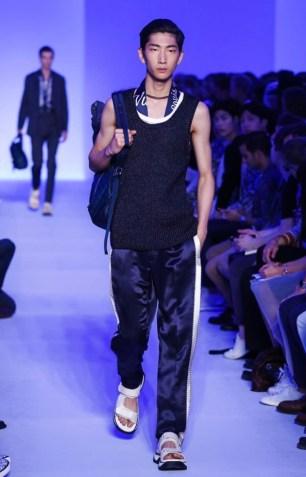 Louis Vuitton Spring 2016 Menswear367