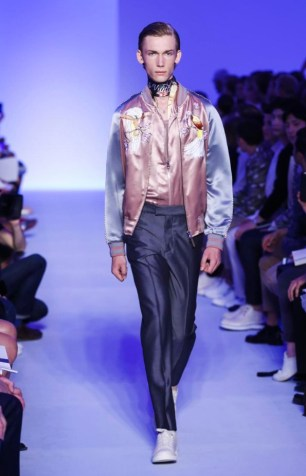 Louis Vuitton Spring 2016 Menswear378