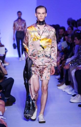 Louis Vuitton Spring 2016 Menswear379