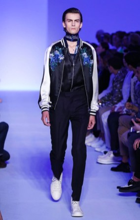 Louis Vuitton Spring 2016 Menswear382