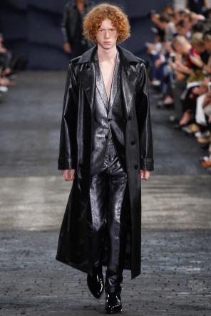 Maison Margiela Spring 2016 Menswear517