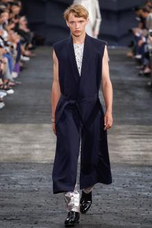 Maison Margiela Spring 2016 Menswear519
