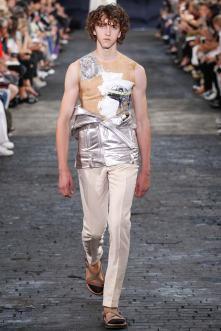 Maison Margiela Spring 2016 Menswear521