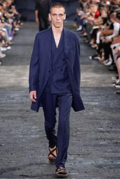 Maison Margiela Spring 2016 Menswear525
