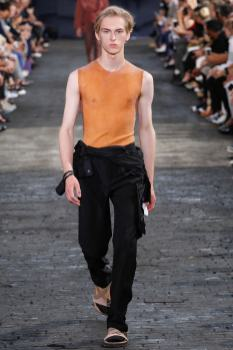 Maison Margiela Spring 2016 Menswear527