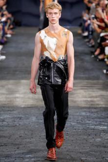 Maison Margiela Spring 2016 Menswear537