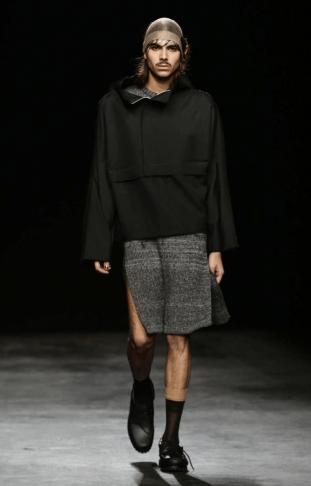 MAN Menswear Spring 201640