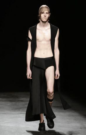 MAN Menswear Spring 201647