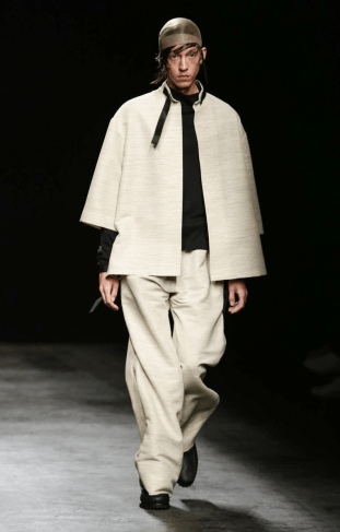 MAN Menswear Spring 201648
