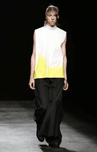 MAN Menswear Spring 201649