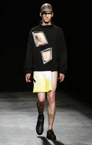 MAN Menswear Spring 201652