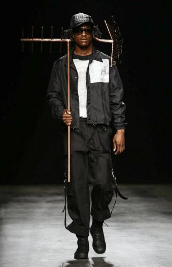 MAN Menswear Spring 201660