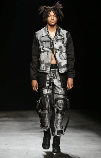 MAN Menswear Spring 201661