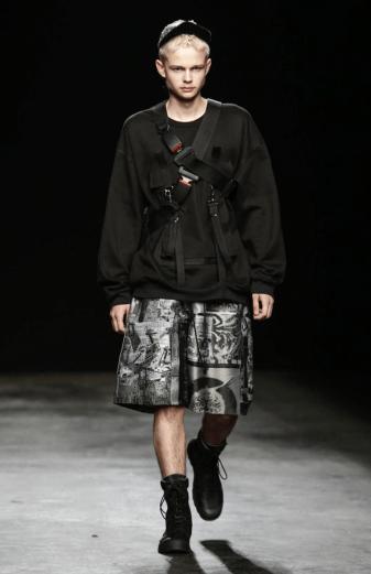 MAN Menswear Spring 201662