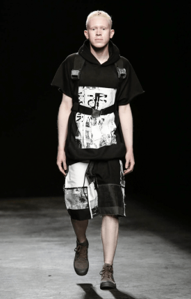 MAN Menswear Spring 201665