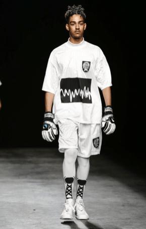 MAN Menswear Spring 201671