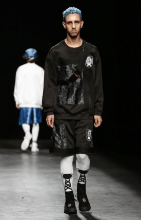 MAN Menswear Spring 201675