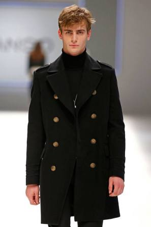 Mango Man Spring 2016 Menswear 080 Barcelona370