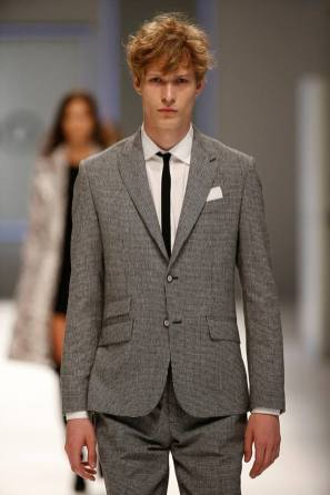 Mango Man Spring 2016 Menswear 080 Barcelona375