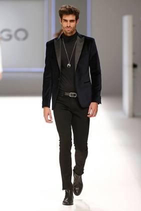 Mango Man Spring 2016 Menswear 080 Barcelona377