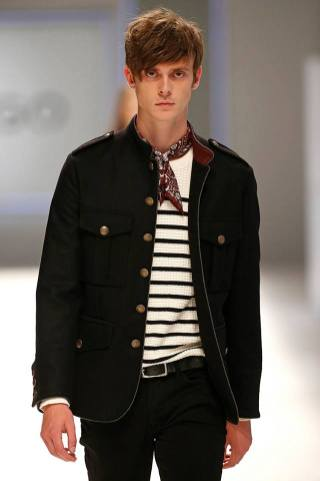 Mango Man Spring 2016 Menswear 080 Barcelona389