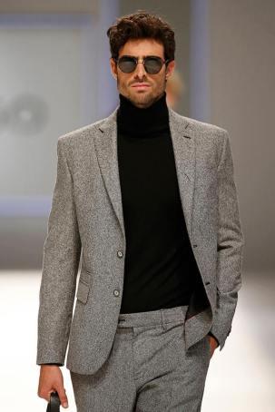 Mango Man Spring 2016 Menswear 080 Barcelona396