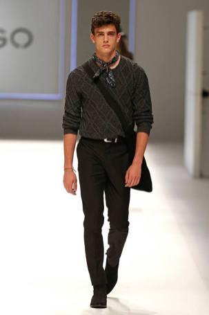 Mango Man Spring 2016 Menswear 080 Barcelona399