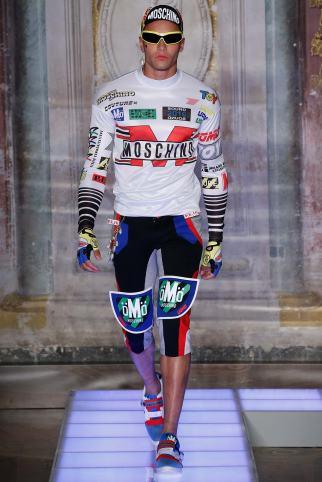 Moschino Menswear Spring2016489