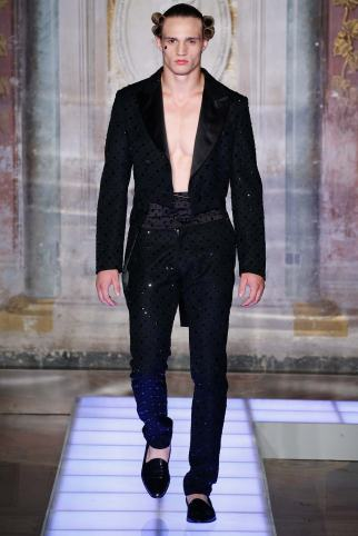 Moschino Menswear Spring2016492