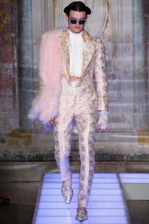 Moschino Menswear Spring2016501