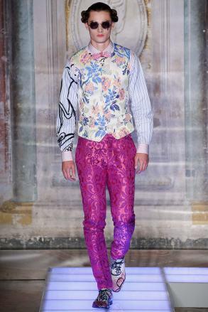 Moschino Menswear Spring2016503