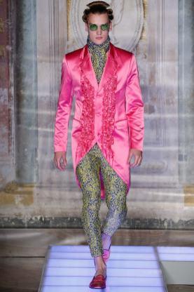 Moschino Menswear Spring2016508