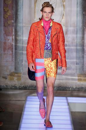 Moschino Menswear Spring2016510