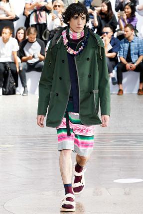 Sacai Spring 2016 Menswear724