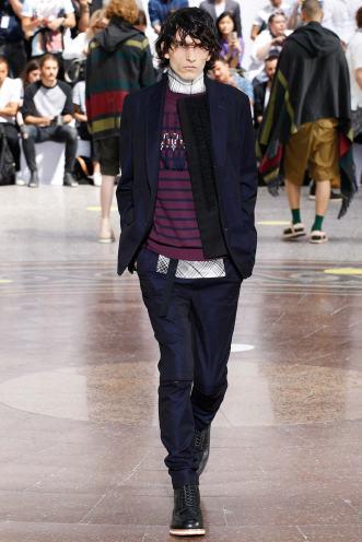Sacai Spring 2016 Menswear745