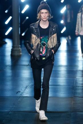 Saint Laurent Spring 2016 Menswear304
