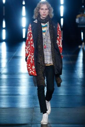 Saint Laurent Spring 2016 Menswear306