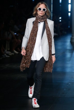 Saint Laurent Spring 2016 Menswear313