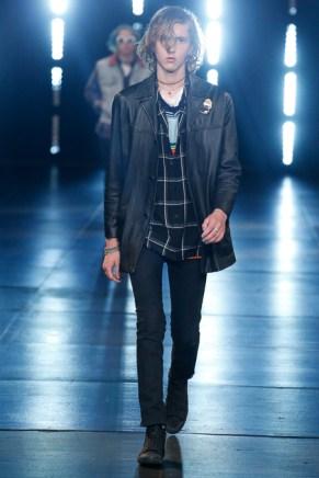 Saint Laurent Spring 2016 Menswear314