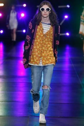 Saint Laurent Spring 2016 Menswear319