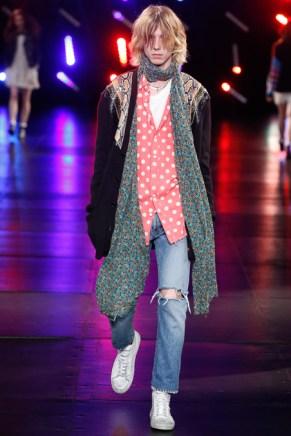 Saint Laurent Spring 2016 Menswear321