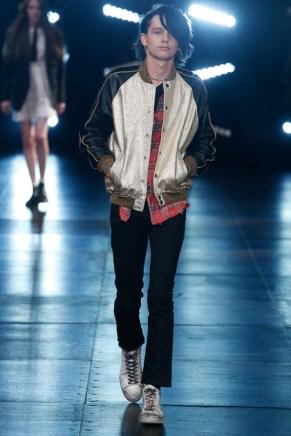 Saint Laurent Spring 2016 Menswear332