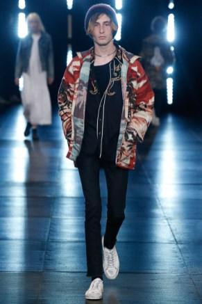 Saint Laurent Spring 2016 Menswear336