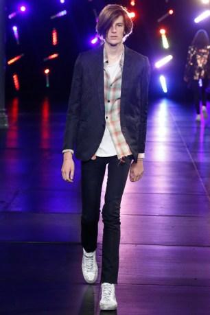 Saint Laurent Spring 2016 Menswear344